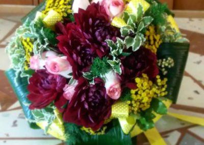 Latiano-Fiori-Rosanna-Bouquet